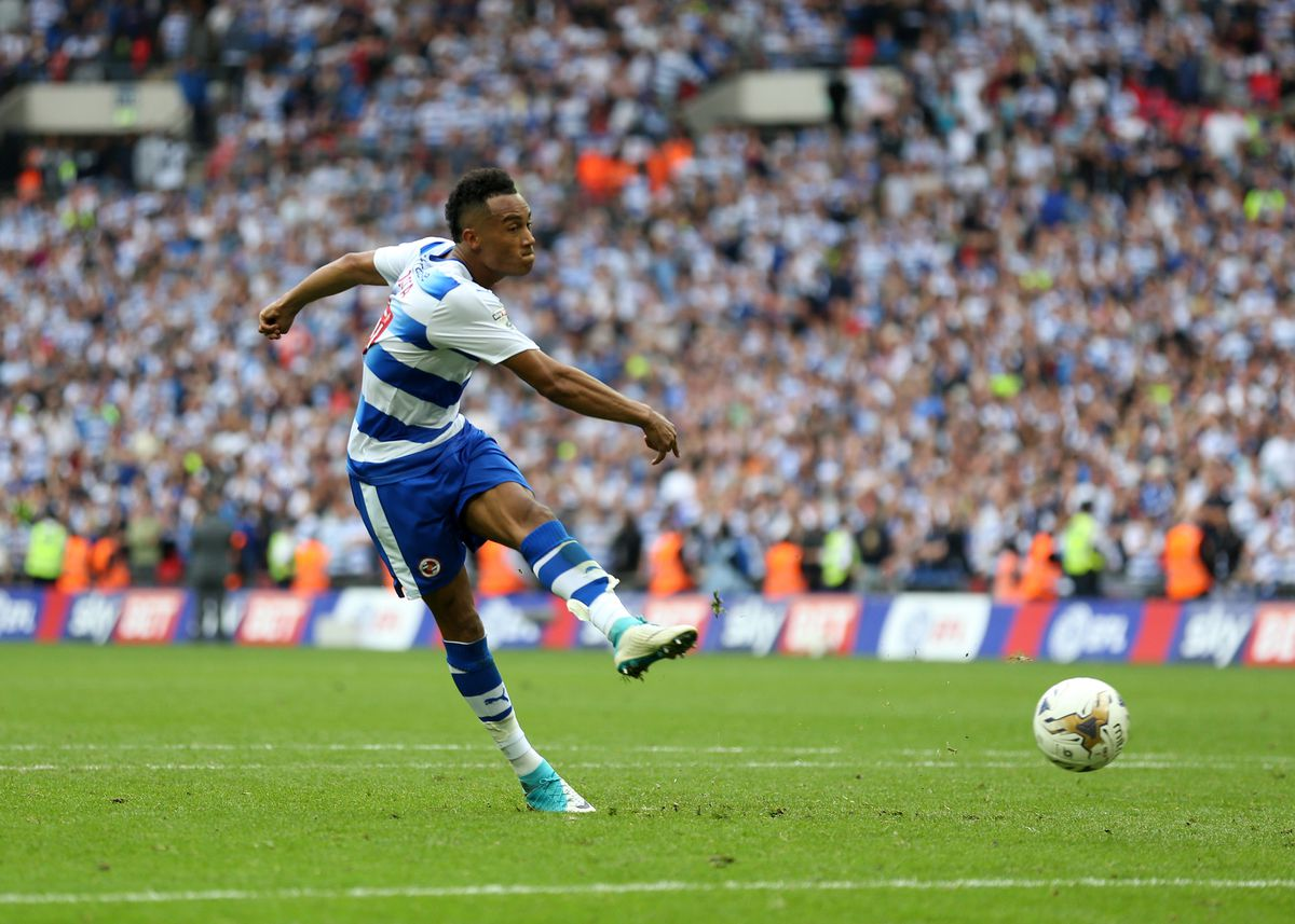 2017 Championship Playoff Final Huddersfield v Reading  May 29th
