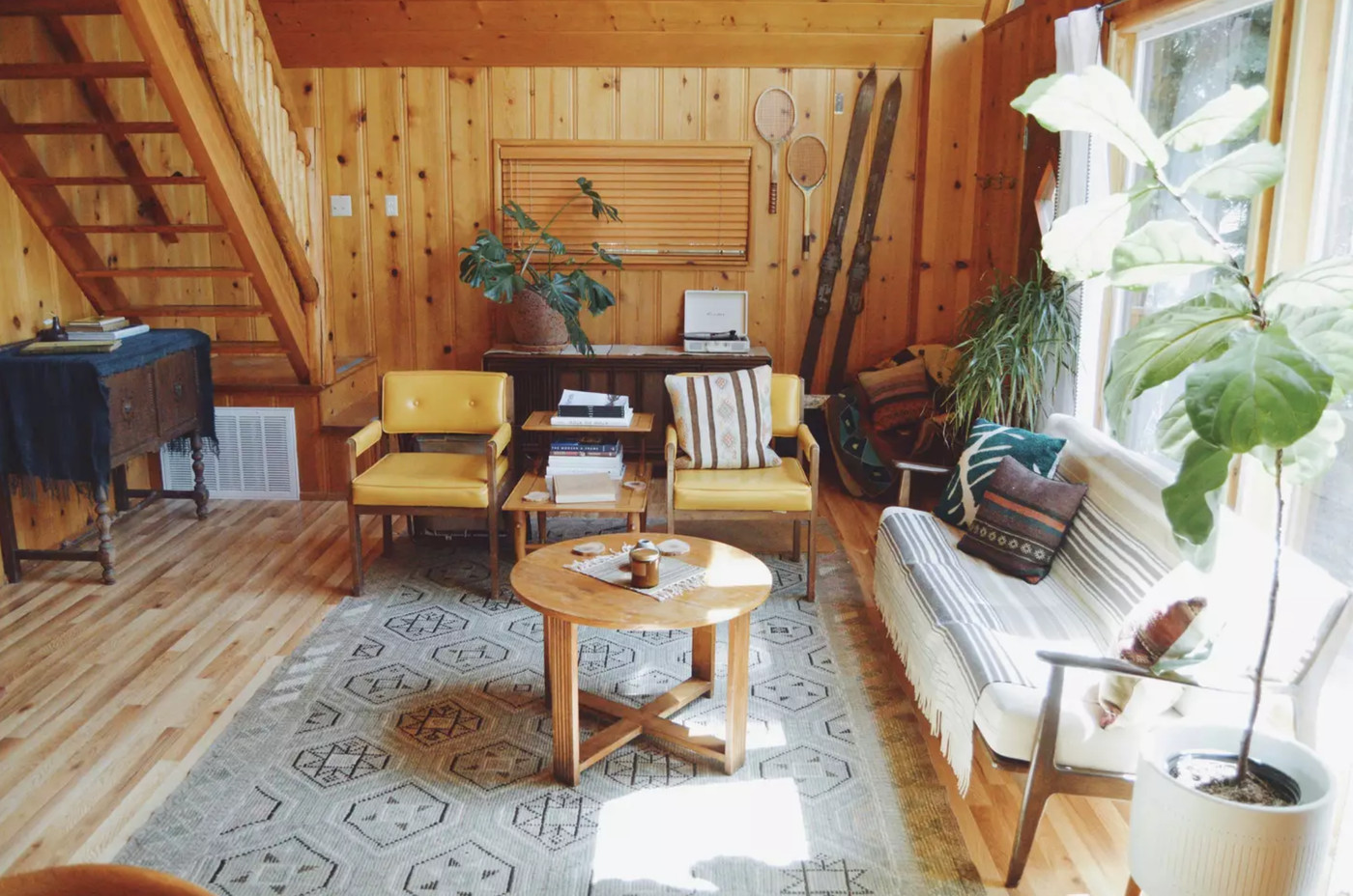 Big Bear to Idyllwild: 7 cabins for a Los Angeles getaway