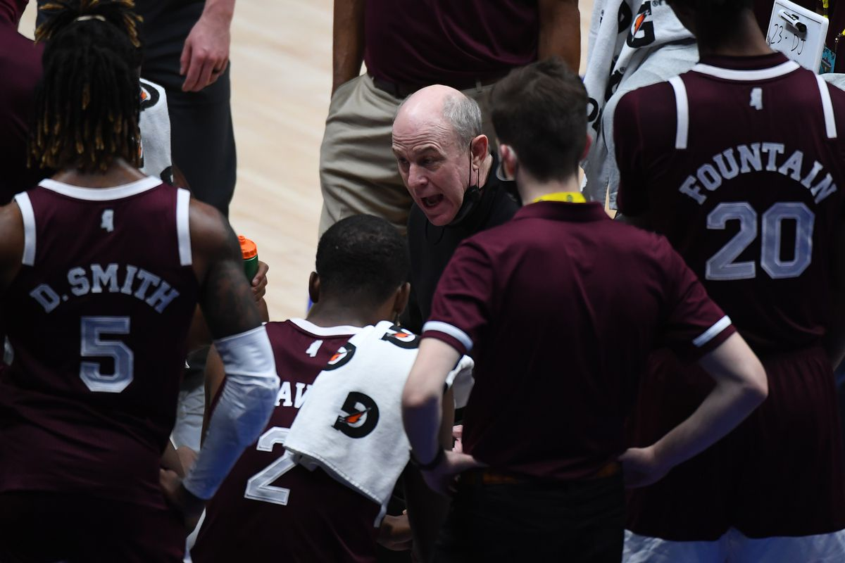NCAA Basketball: SEC Conference Tournament-Mississippi State vs Alabama