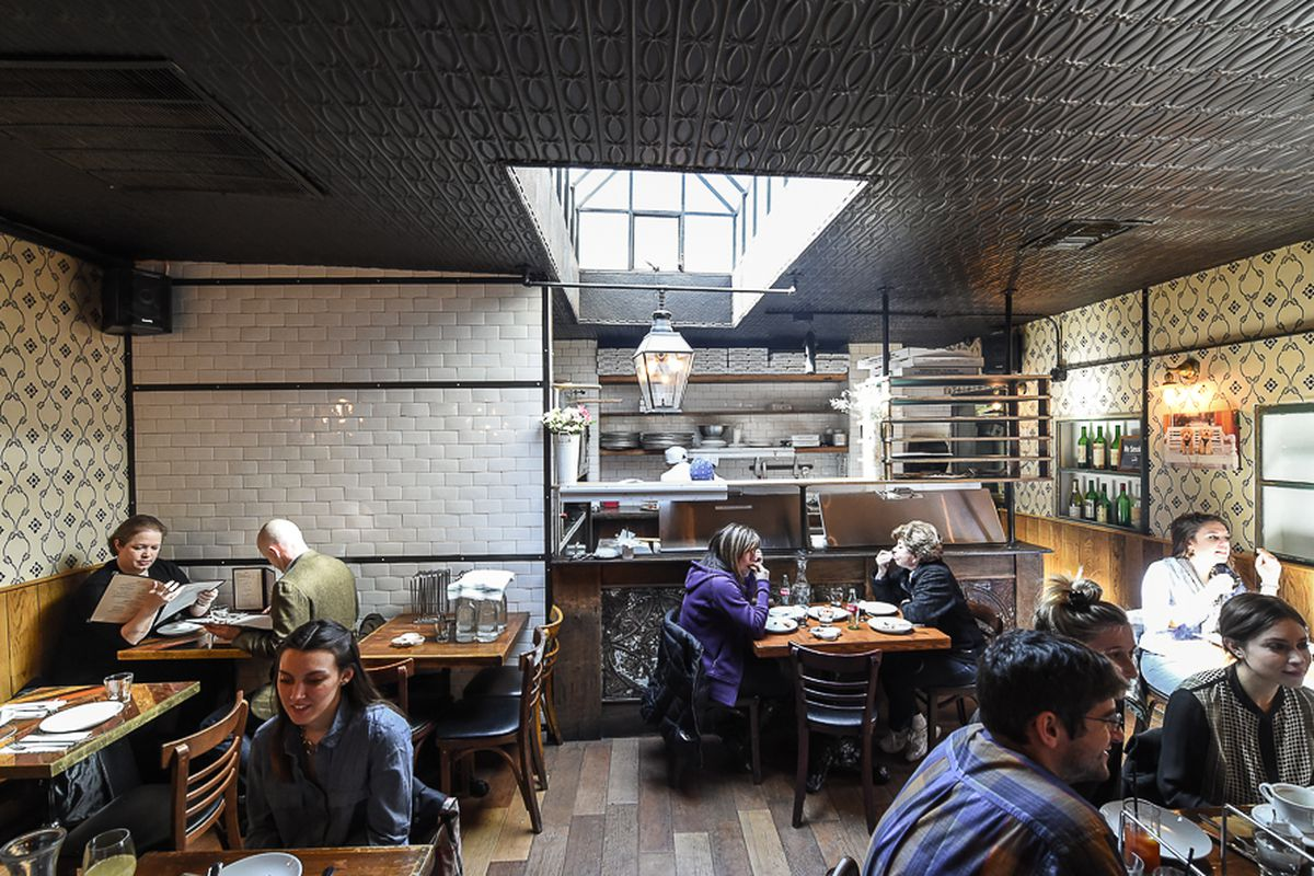 Stage Door Deli Relocation, Mul-Bay Smackdown, and More A M  Intel