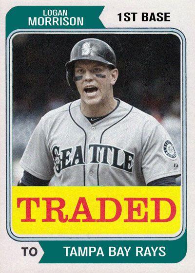 Morrison Traded