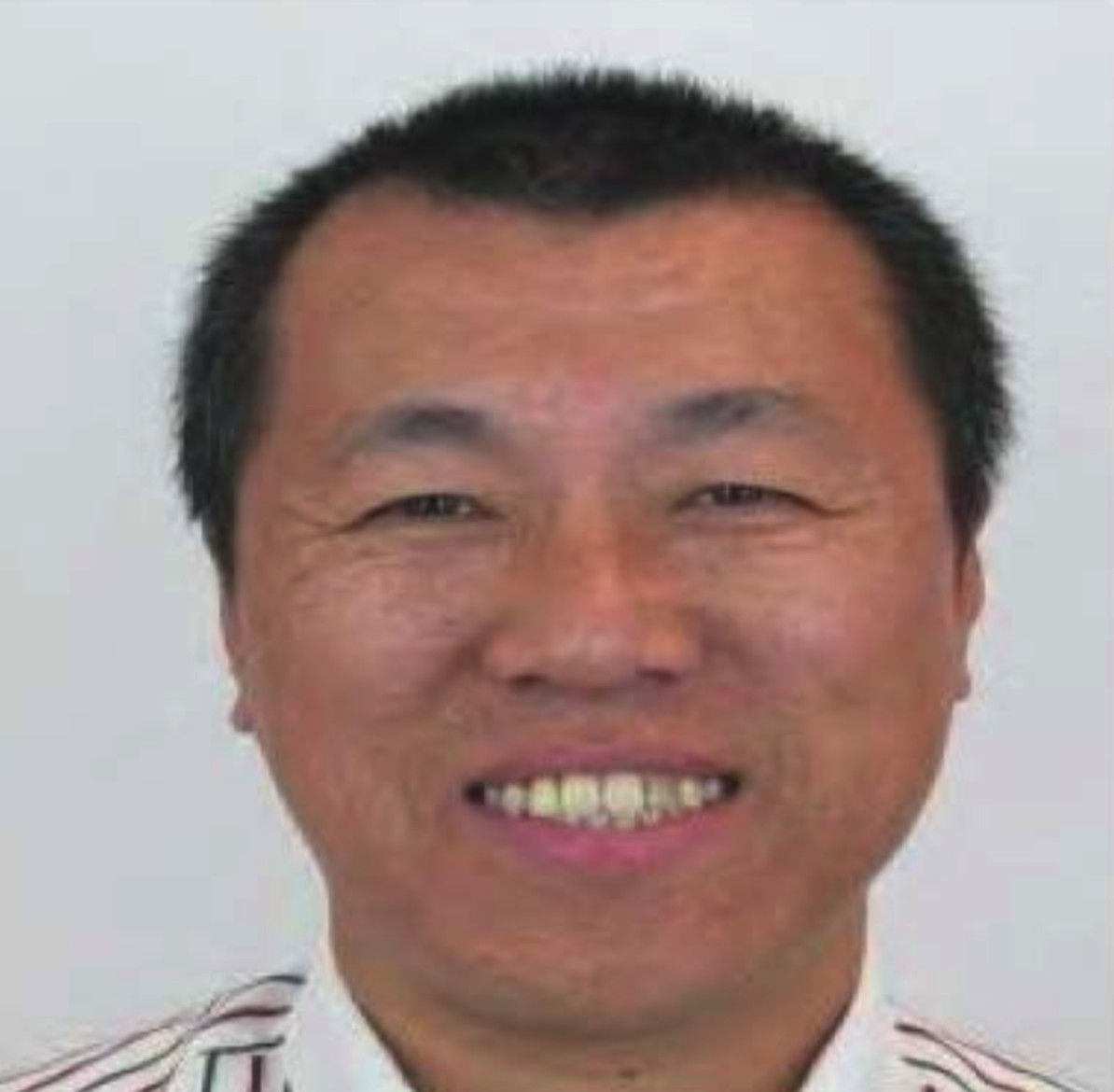 Xianbing Gan was sentenced in April to 14 years in prison for laundering Mexican drug cartel cash.