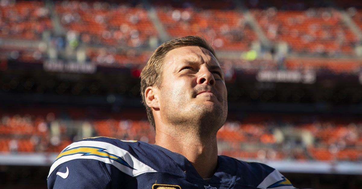 Daily Links: Is Philip Rivers the MVP?