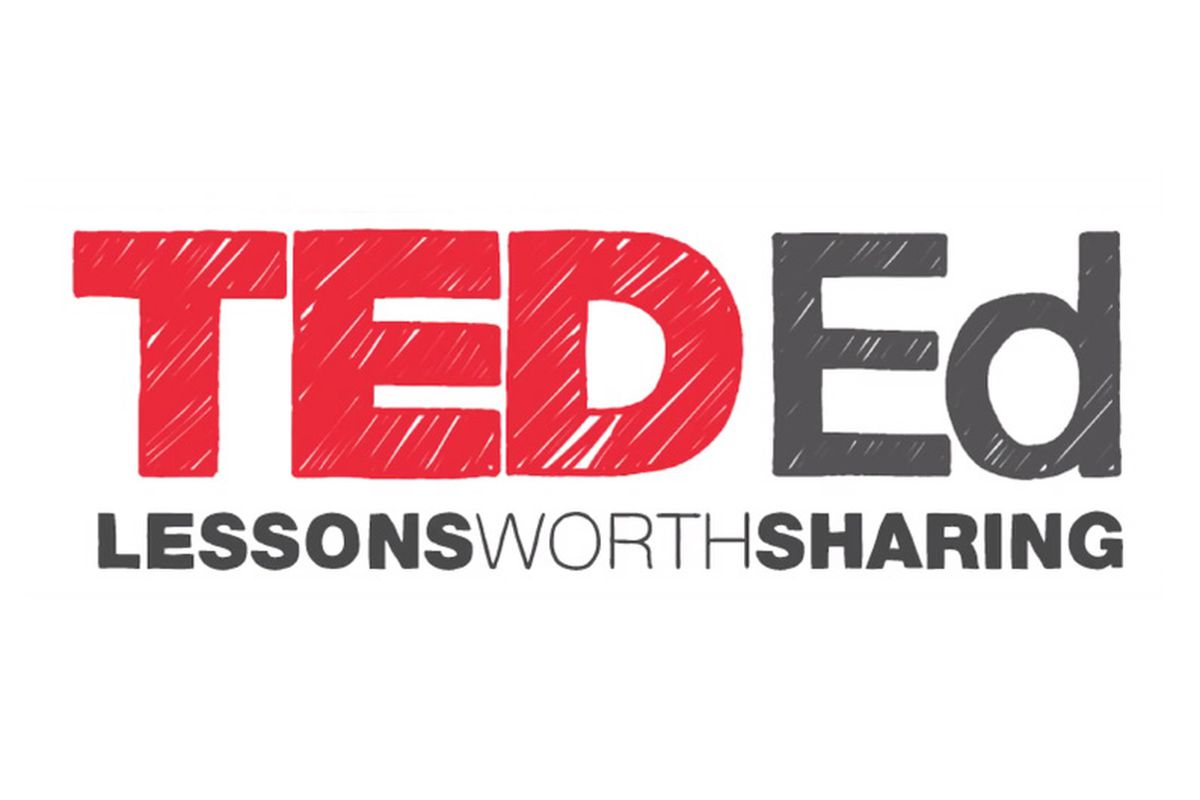 Image result for ted ed logo