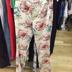 Sample pants, $39