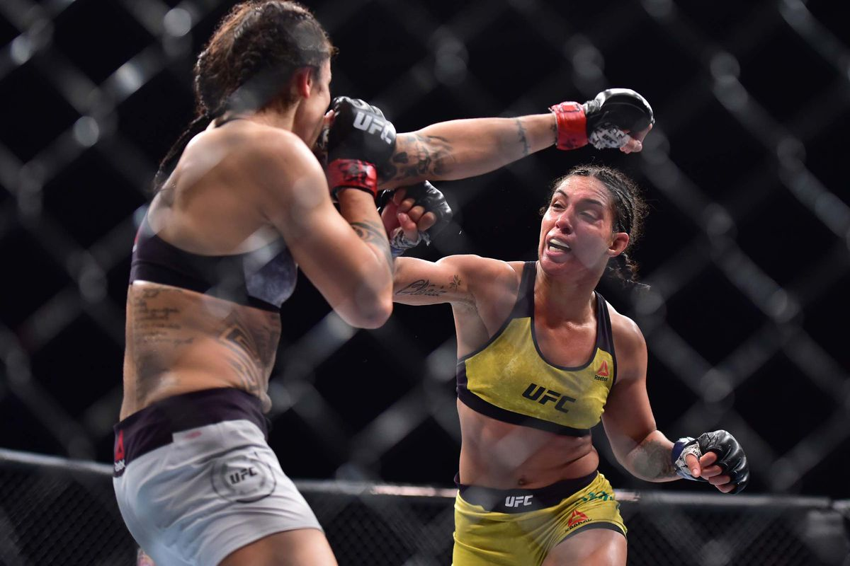 Image result for taila santos ufc
