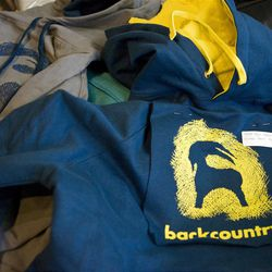 Backcountry products.