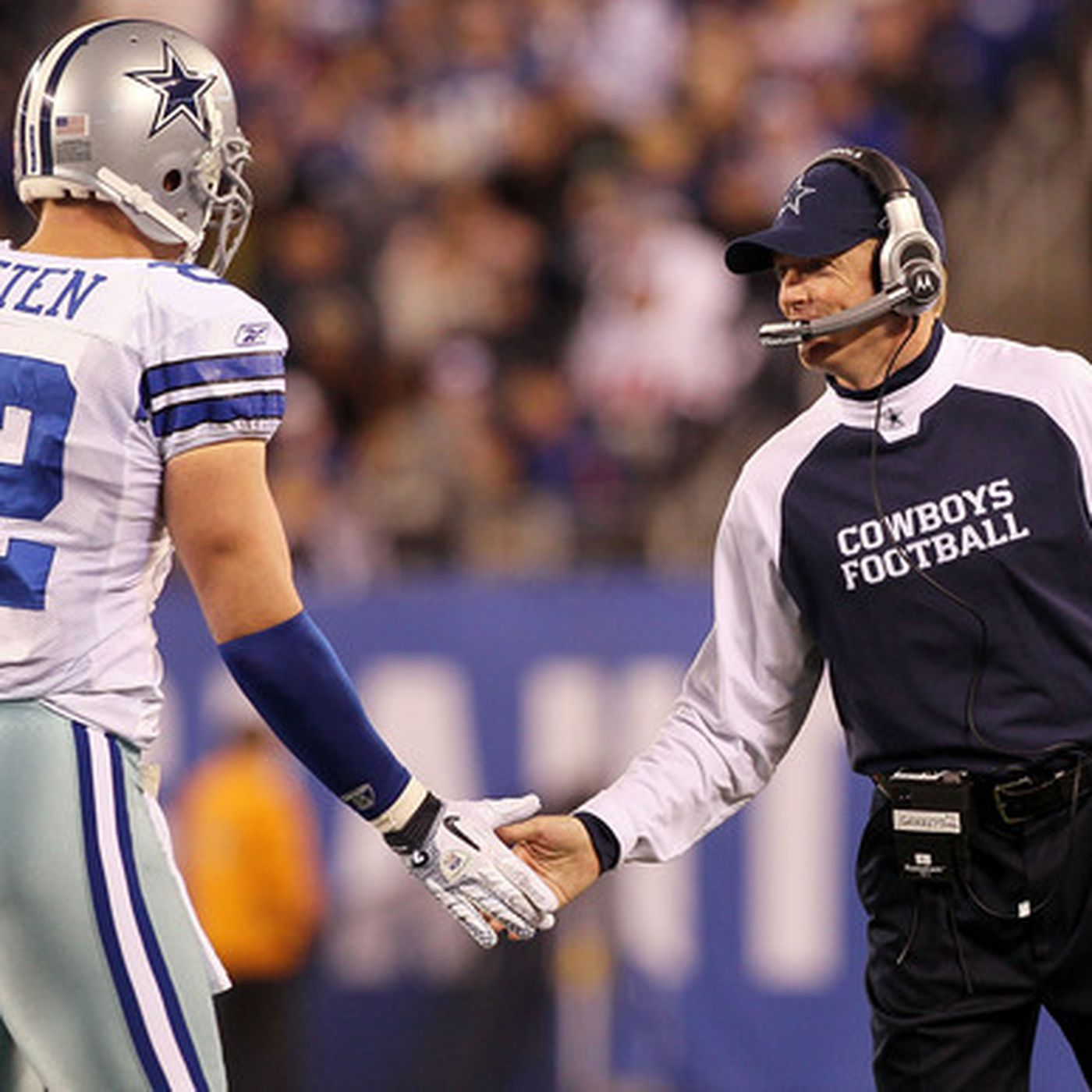 do the dallas cowboys have a witten option route blogging the boys