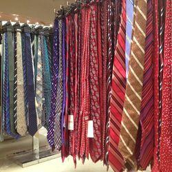 Ties, $44—$79