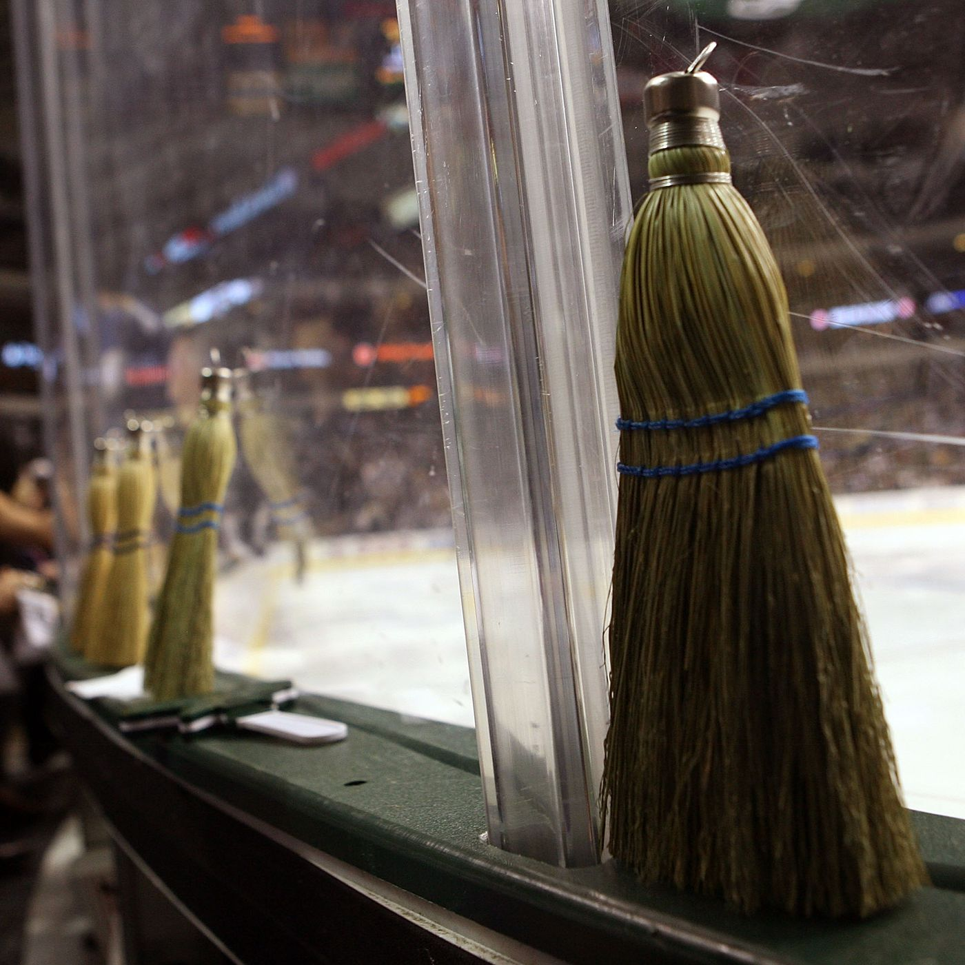 2019 Stanley Cup Playoffs: Day 7 Open Thread - Blueshirt Banter