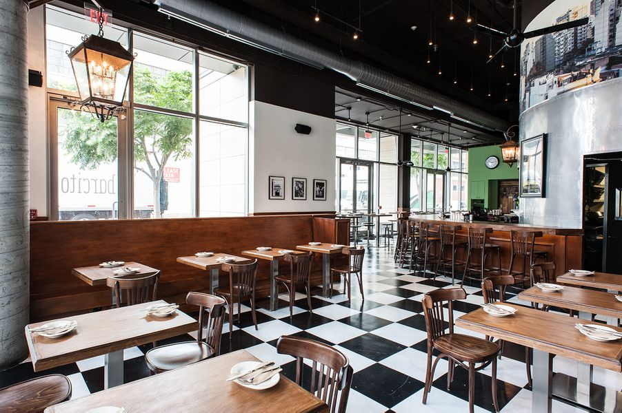 Barcito Is Downtown S Adorable New Argentine Tail Spot