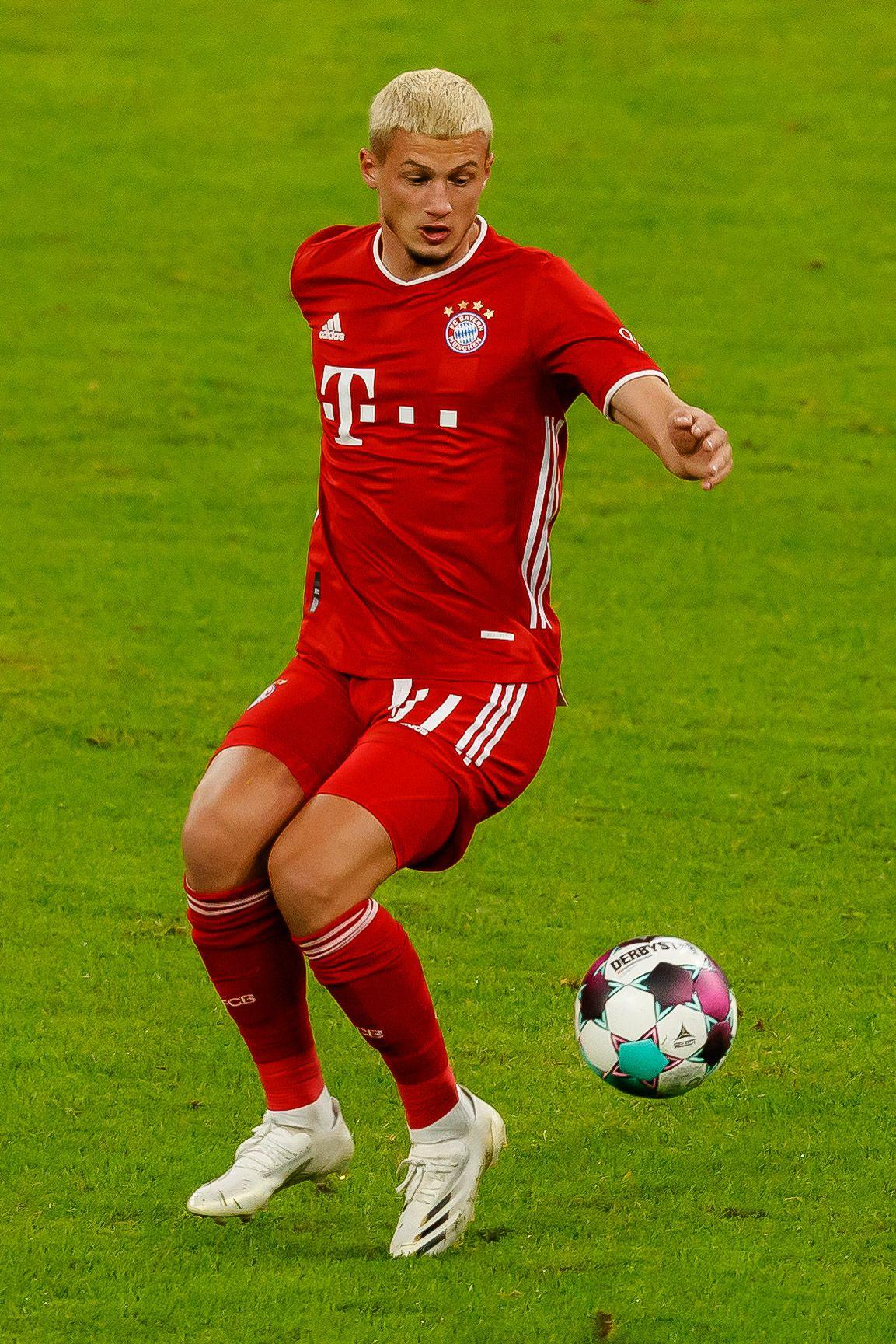 FC Bayern München gegen FC Schalke 04 - Bundesliga