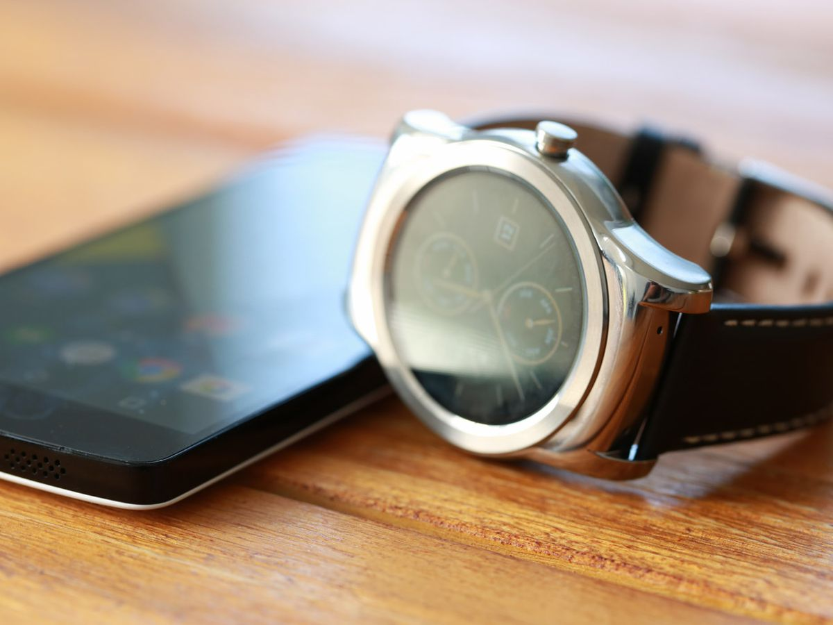 You Don't Need a Smartwatch. (At Least, Not Yet.)