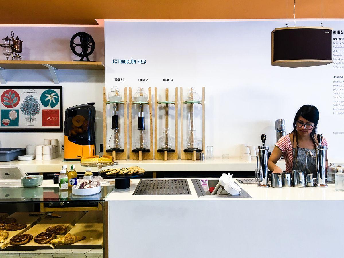 Buna Cafe Rico