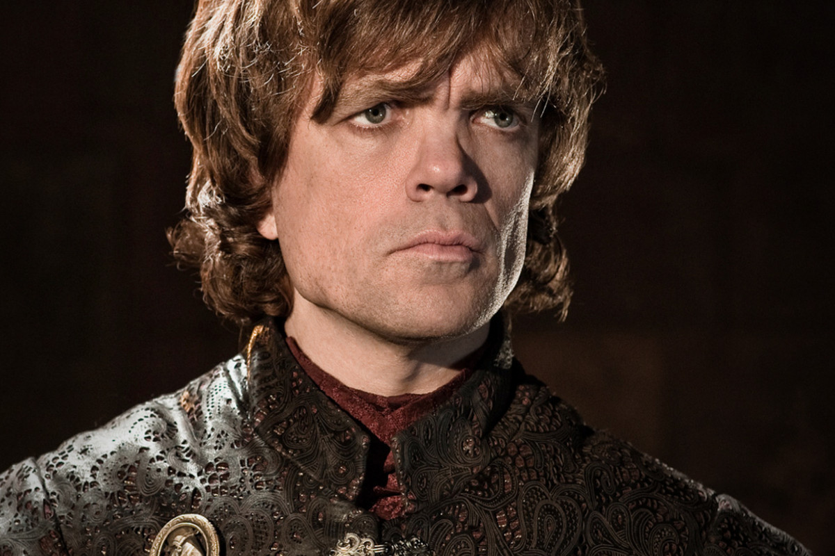 Peter Dinklage of 'Game of Thrones' officially joins the ...