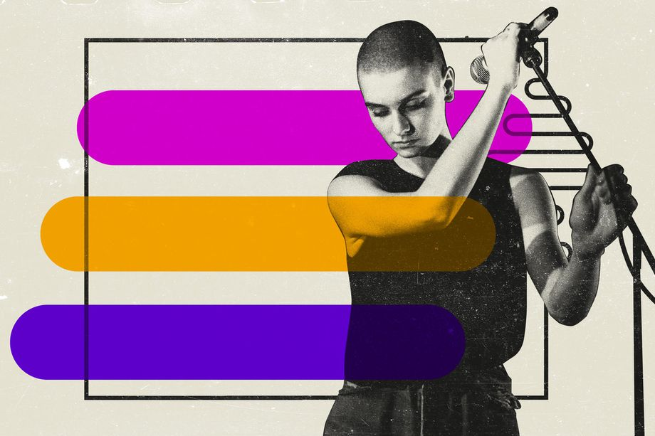 The Story of Sinéad O'Connor, Prince, and 'Nothing ...