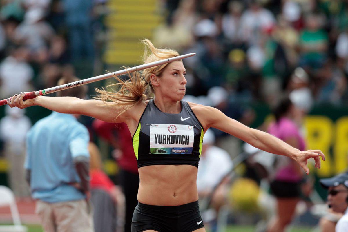 Rachel Yurkovich