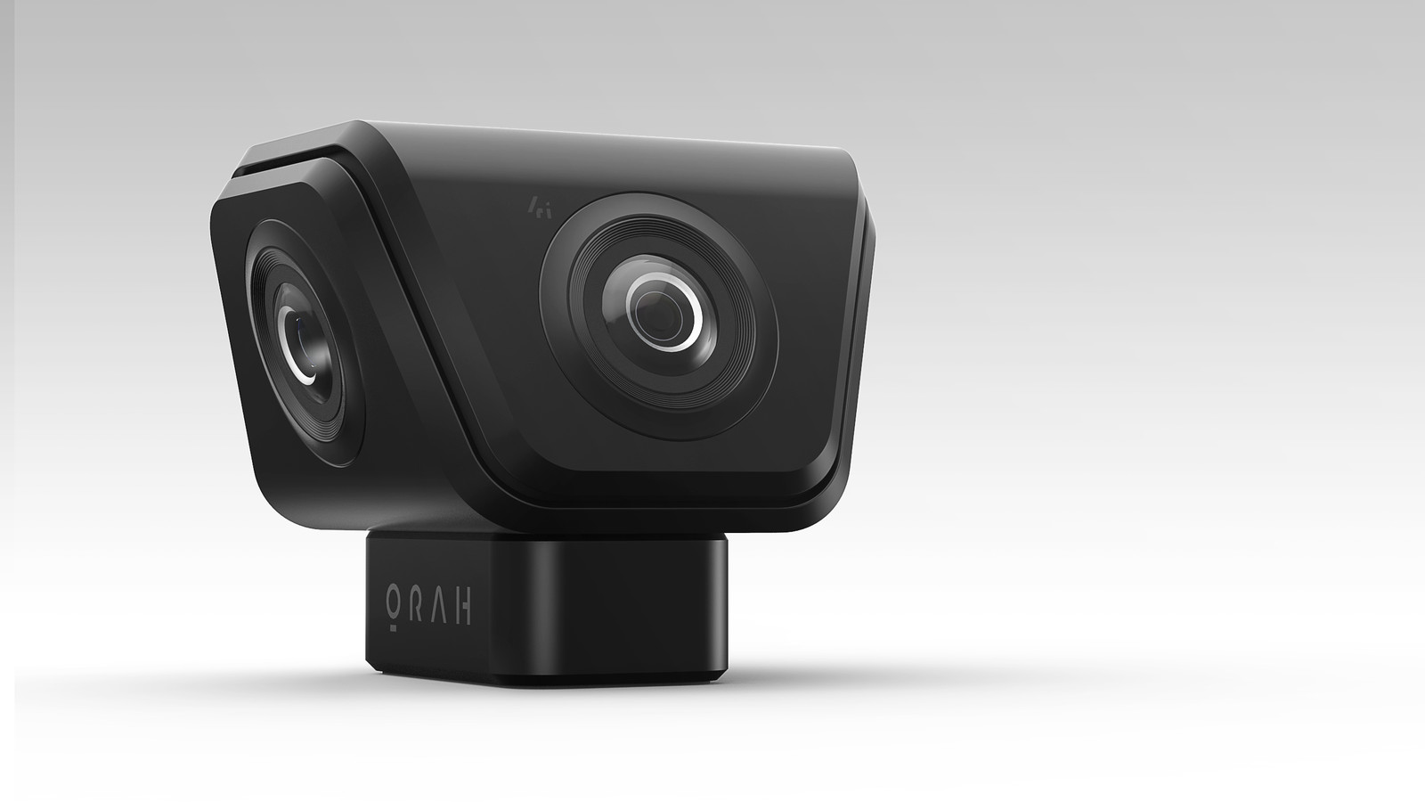 This little camera rig could make live streaming vr cheap for Camera streaming live