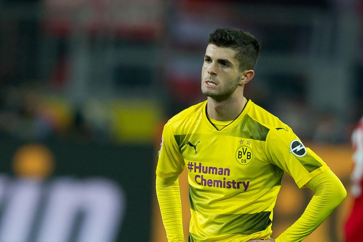 Borussia Dortmund v Bayern Munchen - German Bundesliga