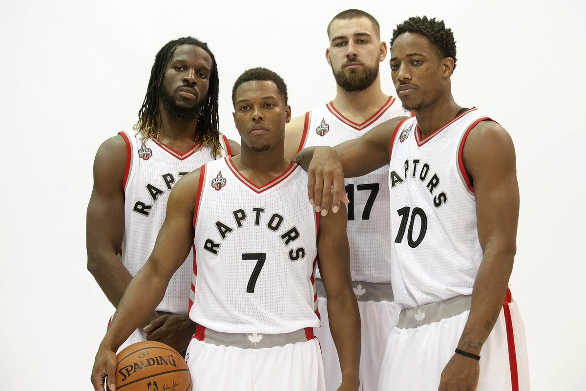 Toronto Raptors 2017 Roster Retool But Have They Already Peaked