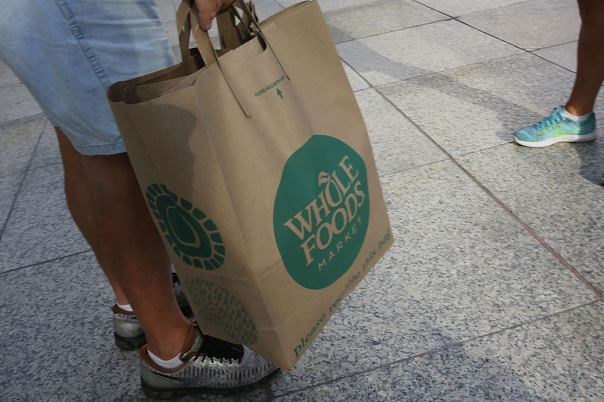 Whole Foods To Change Its Board Chairman And Half Its Board Members