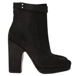 Asset tall ankle boots - Retail $495, Sample Sale $248