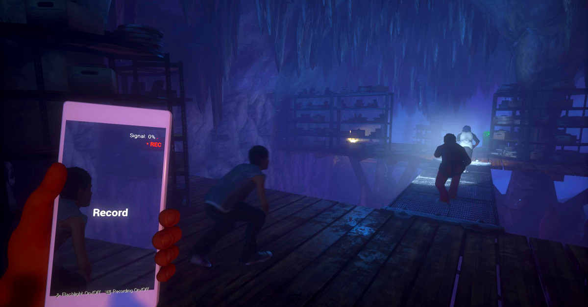 Kids Vs Monsters Survival Horror Game The Blackout Club