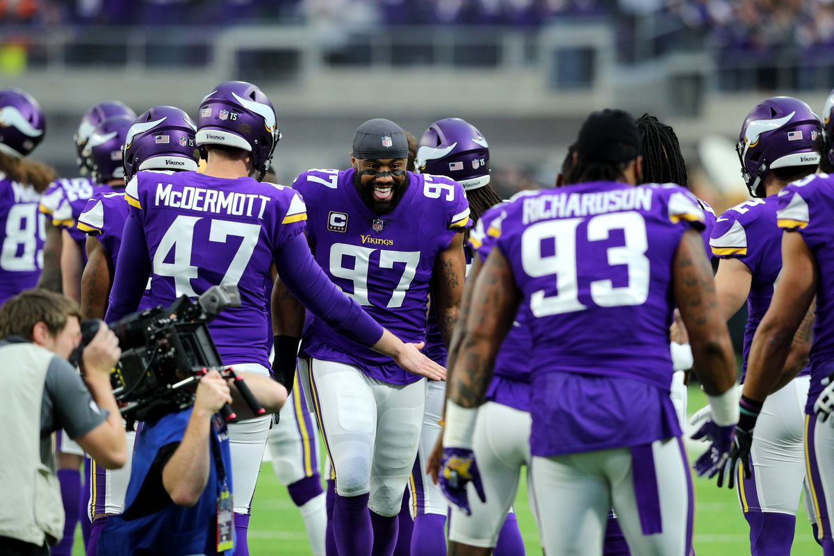 3cc28aaac Minnesota Vikings News and Links  March 15th