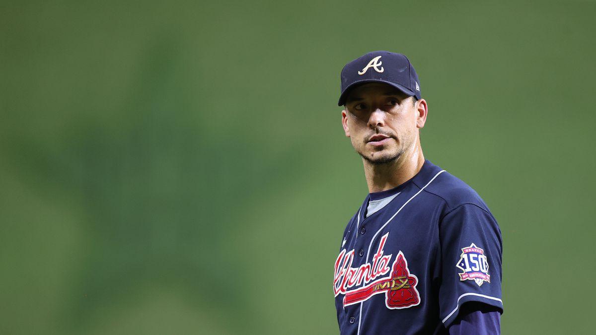 World Series - Atlanta Braves v Houston Astros - Game One
