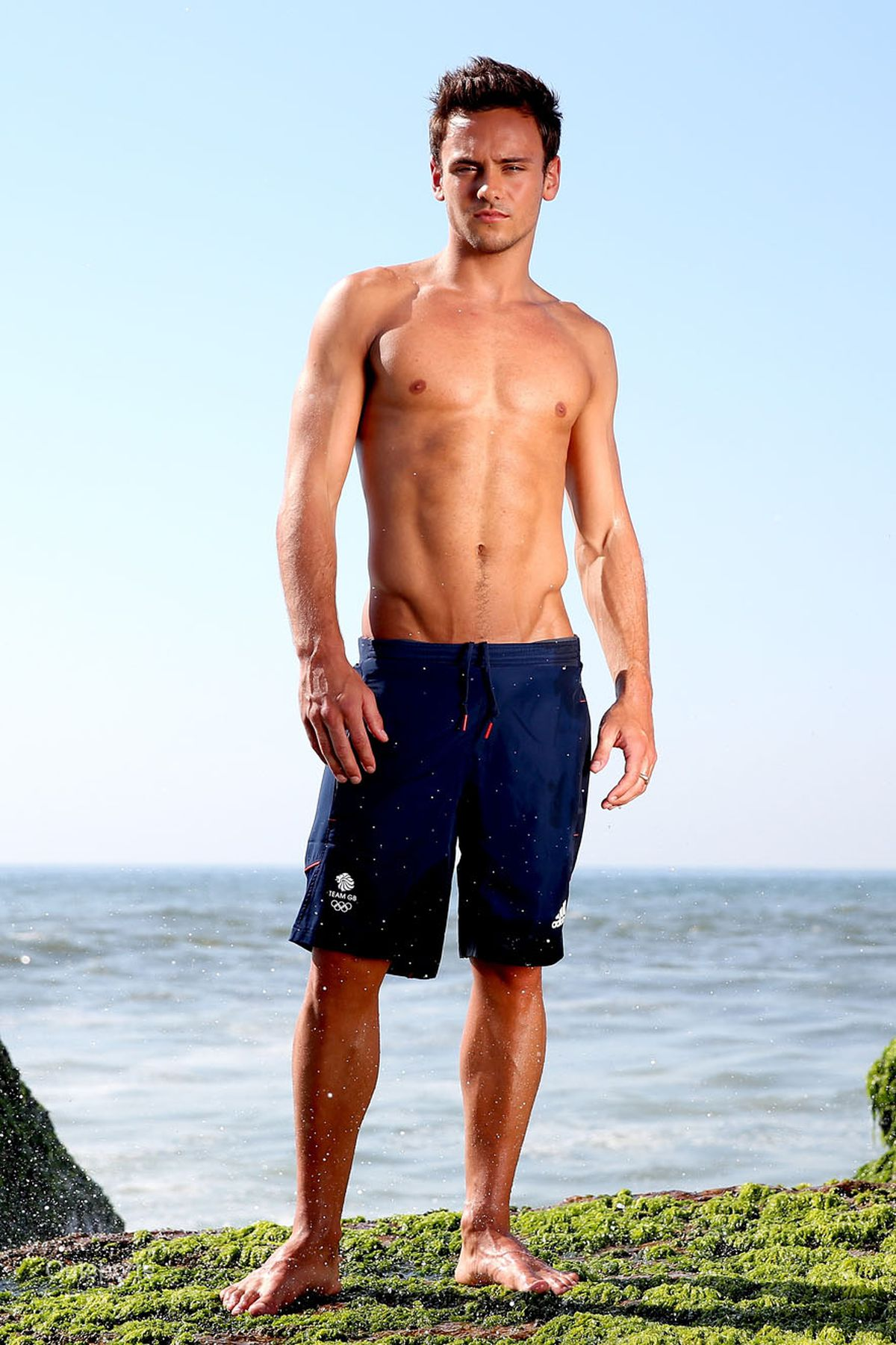 Tom Daley Looking Studly In Rio Photo Shoot - Outsports-7544