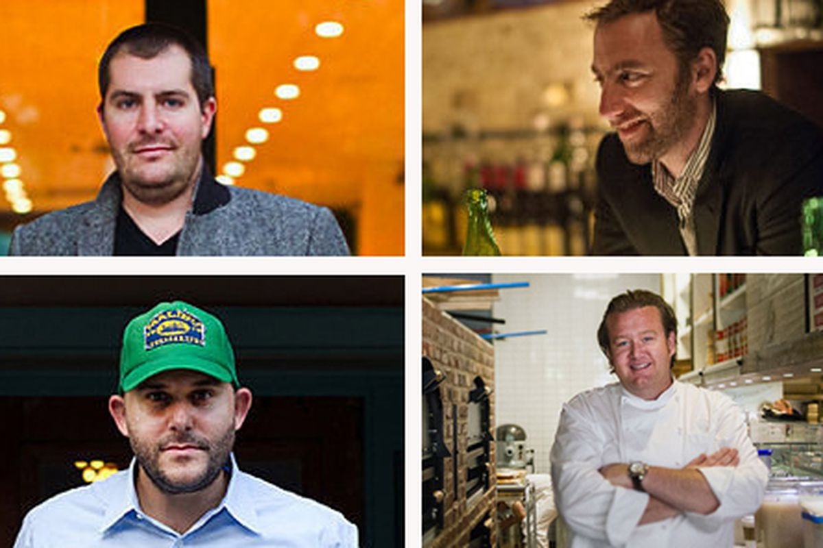 Chefs and Restaurateurs on the Pros and Cons of Burgers