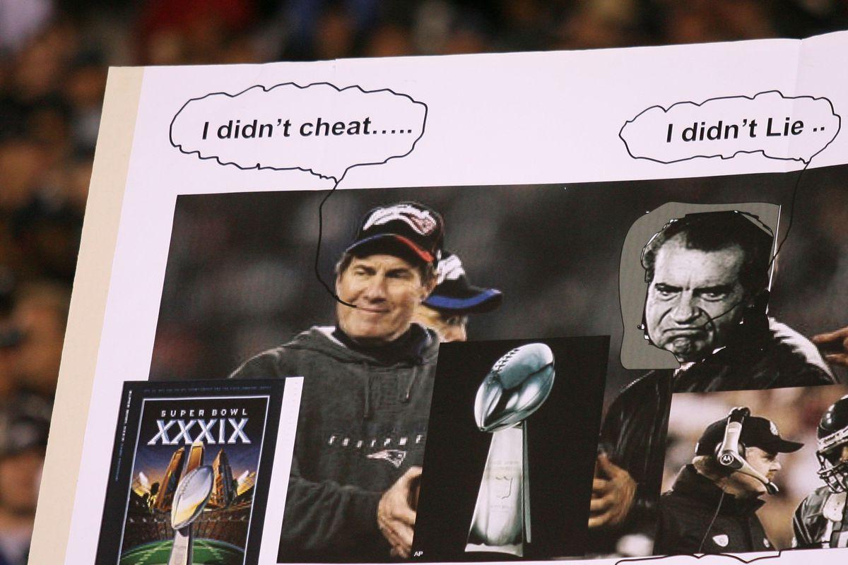 Football - NFL - Redskins vs. Eagles