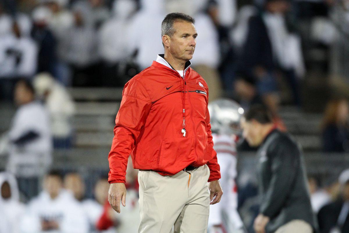 NCAA Football: Ohio State at Penn State