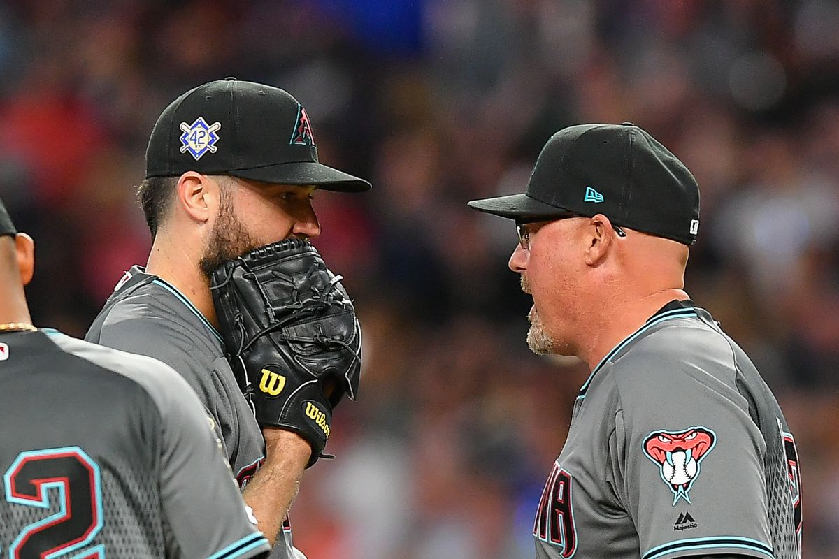 Mike Butcher talks with Robbie Ray.