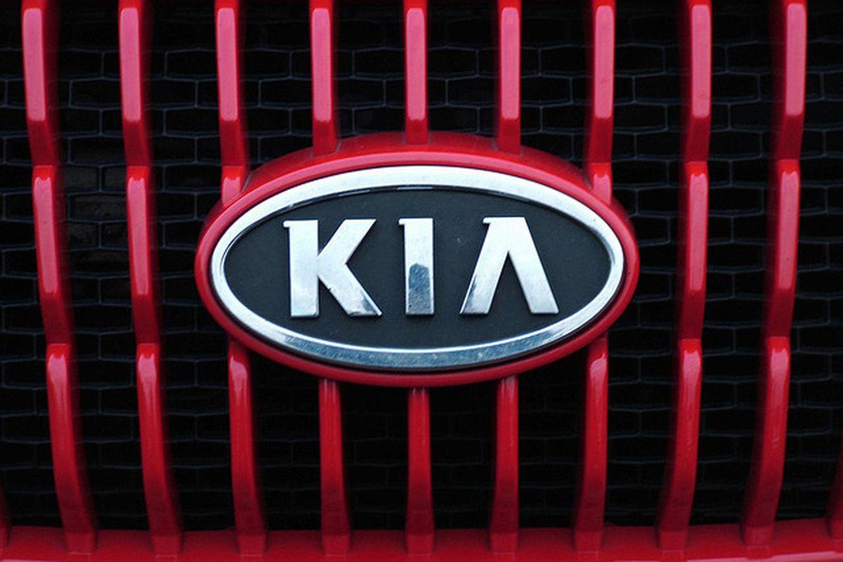 Kia logo flickr kenjonbro