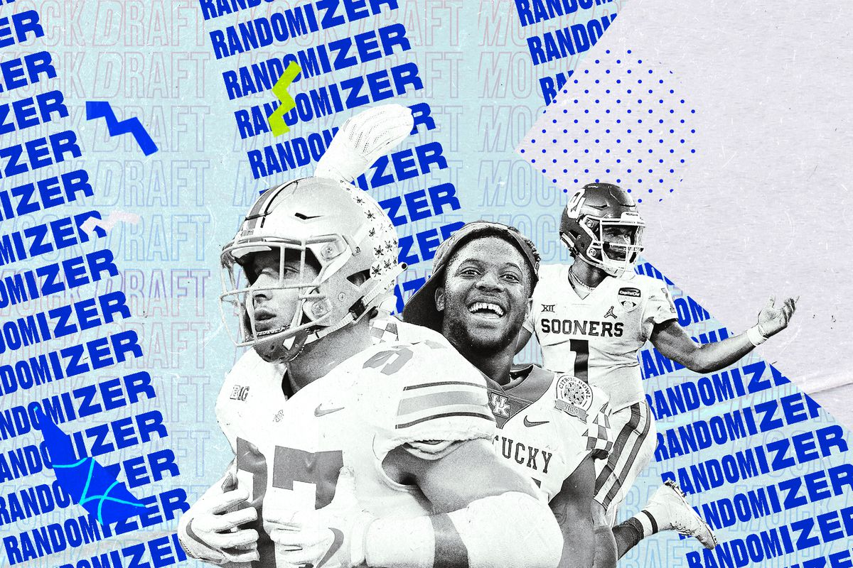 2dc7a2e9 What if the NFL had a draft lottery like the NBA, with a bit of a twist?  Instead of the three worst teams having a shot at the first pick, ...