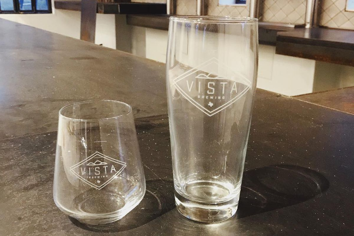 A sneak peek inside Vista Brewing