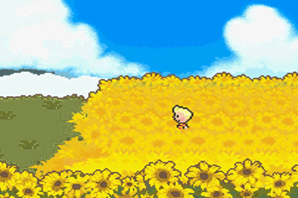 Nintendo, please announce Mother 3 - Polygon