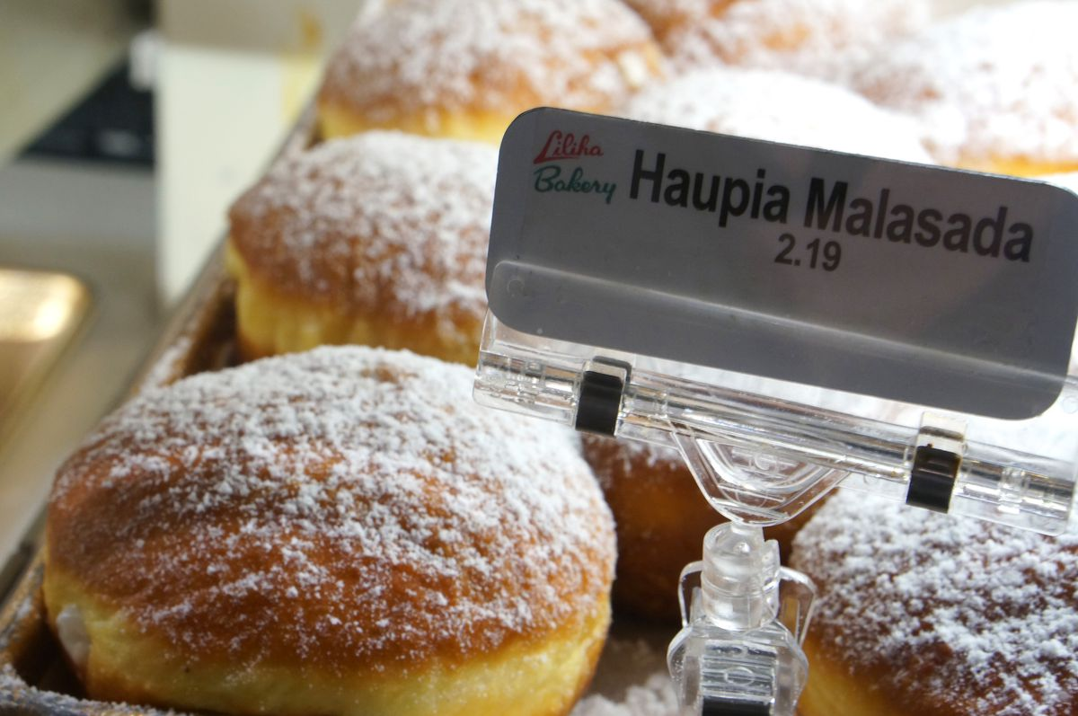 Ranking Honolulu's 5 Best Malassada Bakeries
