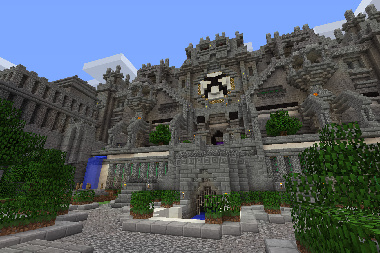 Microsoft has killed Minecraft for Apple TV
