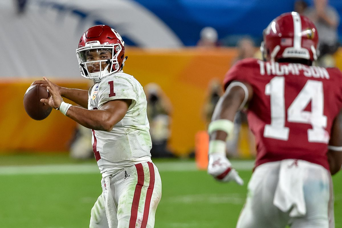 b51fbdbb 2019 NFL mock draft: Where does Kyler Murray fit in the 1st round ...