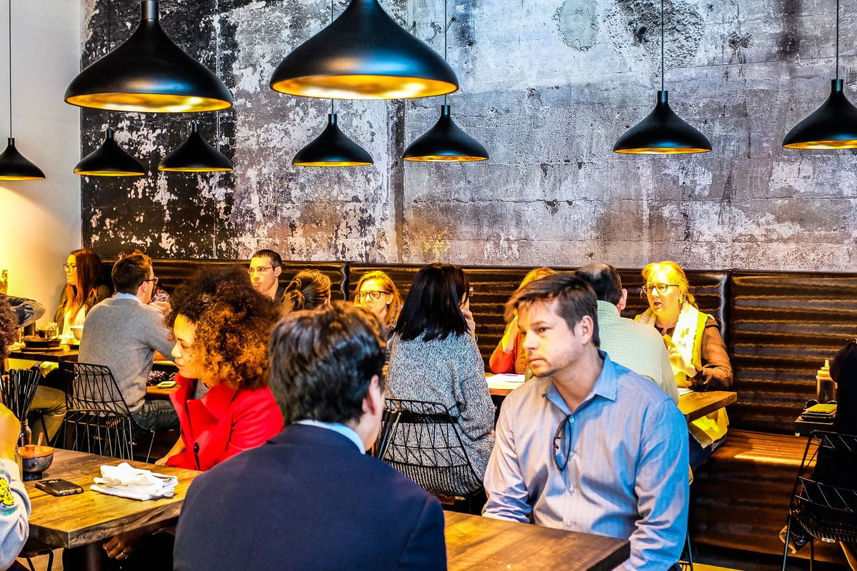 Opentable S Top Brunches In The U S Saigon Supper At