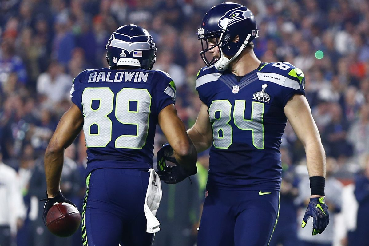 2015 Nfl Depth Chart Seahawks Add Red Zone Threats For