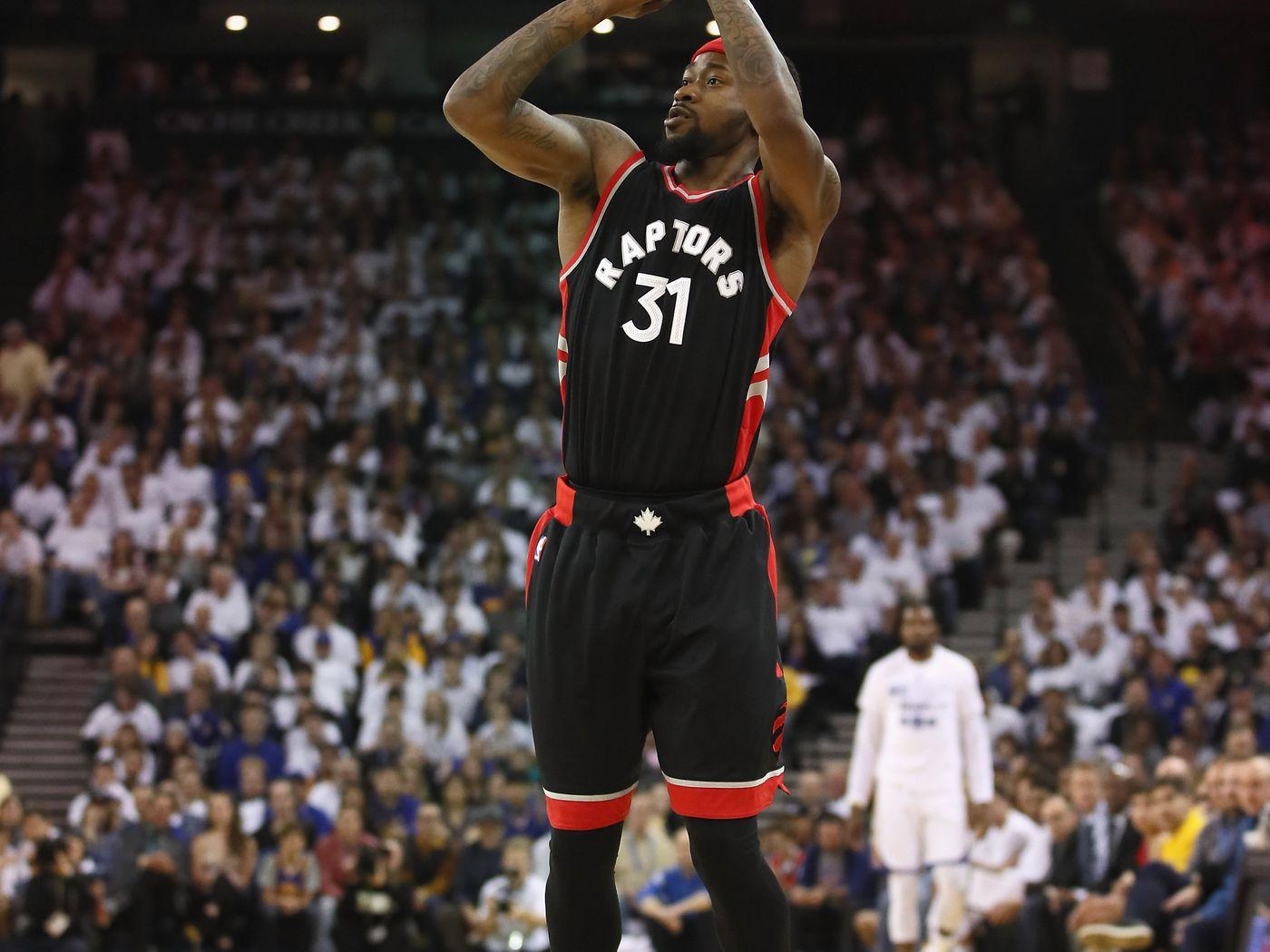 144cc2d4207 Ranking Every Toronto Raptor: #30 - 11 - Raptors HQ