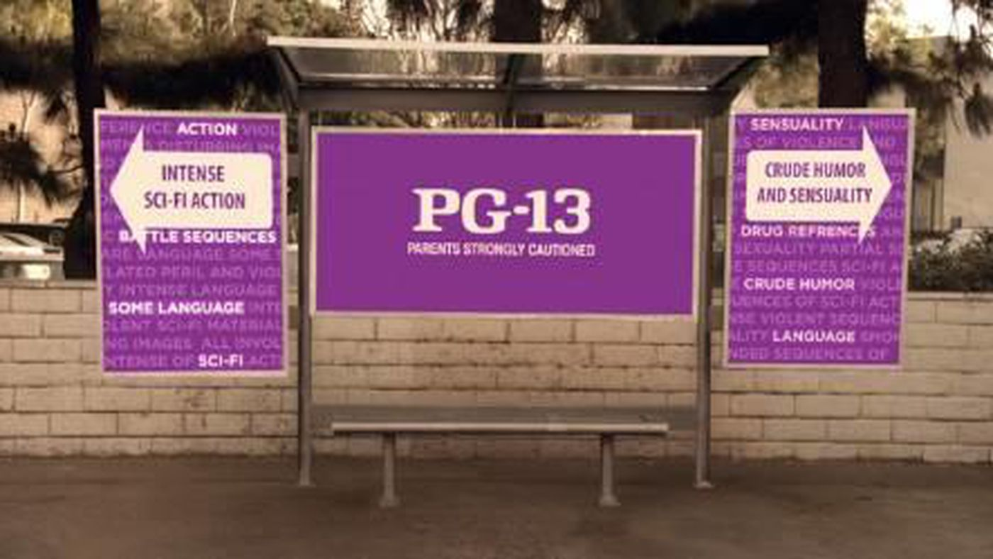 How new MPAA campaign will tweak current movie ratings