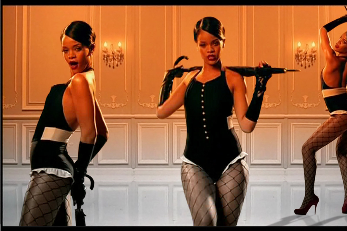 "Rihanna's ""Umbrella"" and what it did for the careers of everyone ..."