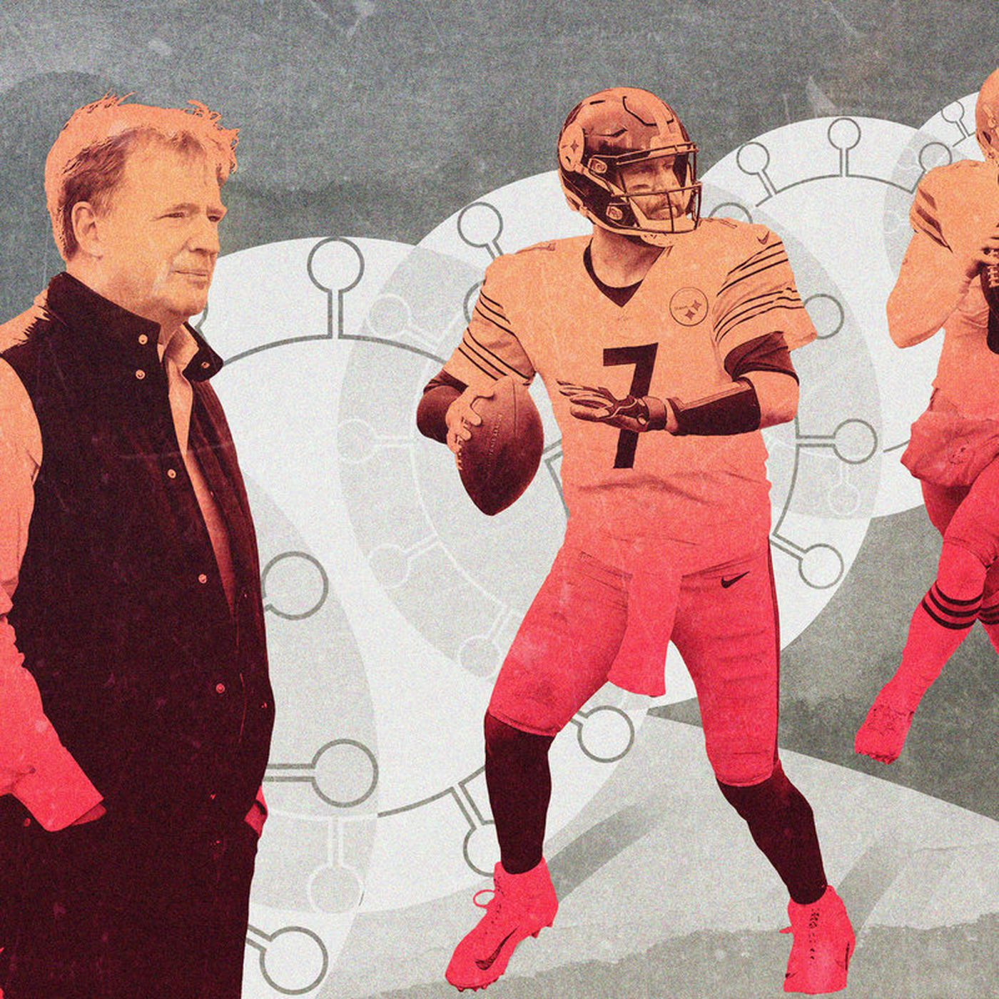 The Nfl S Covid 19 Tightrope Act Is Facing Another Stress Test The Ringer