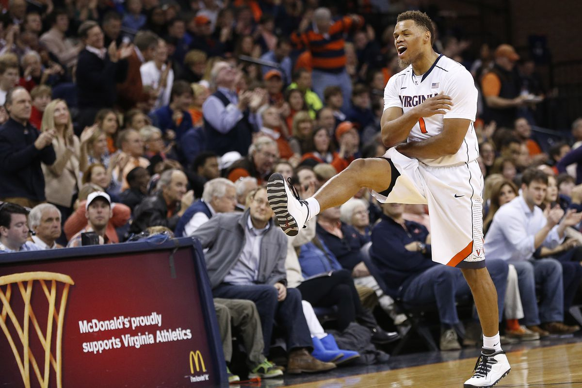 college basketball schedule and results: virginia obliterated