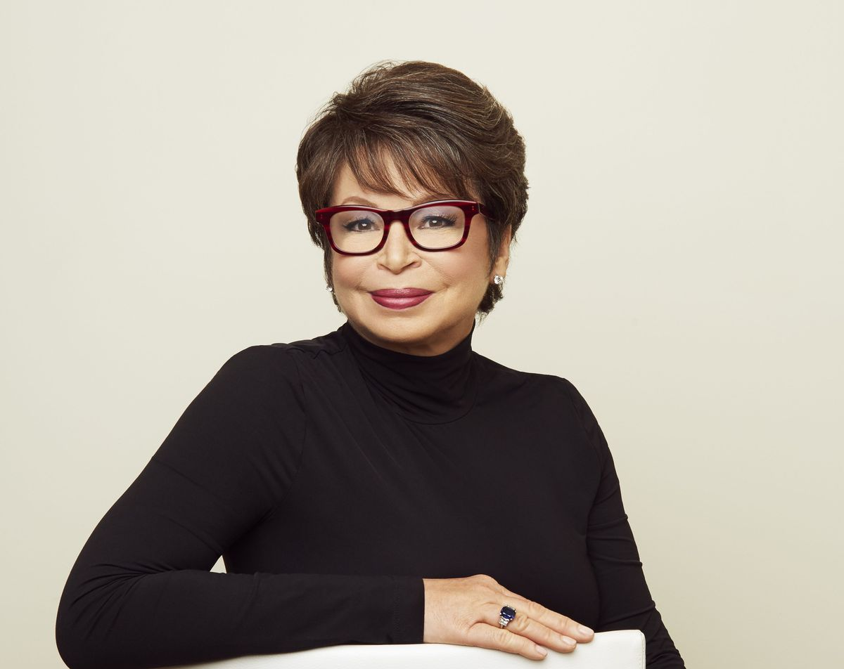 """Valerie Jarrett will be presenting her memoir """"Finding My Voice: My Journey to the West Wing and the Path Forward"""" on June 9 at the Printers Row Lit Fest. 