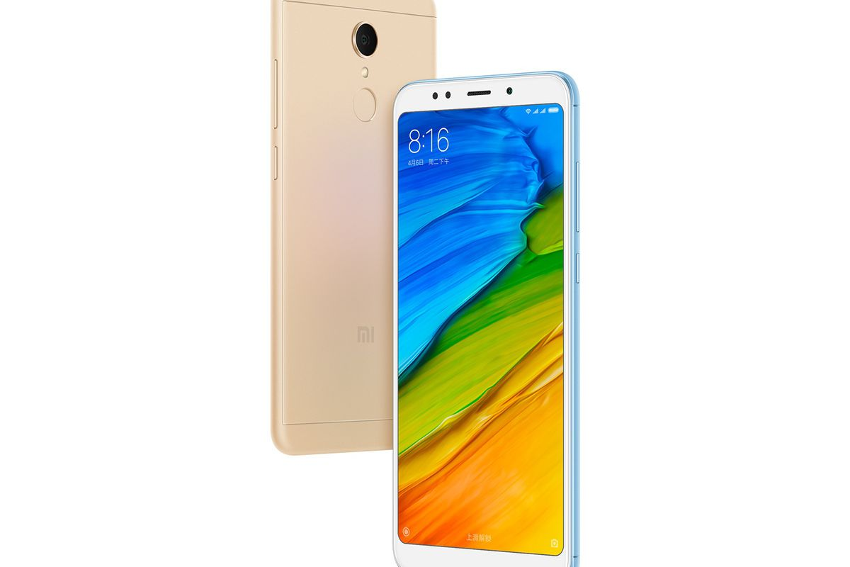Xiaomi Redmi Note 5, Note 5 Pro Goes On Sale Today